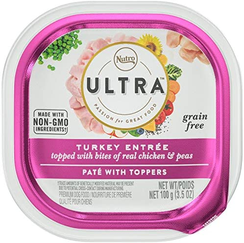 Nutro Ultra Grain Free Pat Wet Dog Food