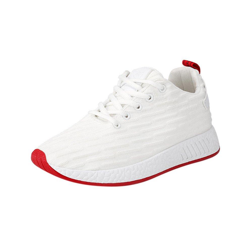 Zapatillas para Mujer, Deporte Running Zapatos para Correr, Gimnasio Sneakers Deportivas Transpirables Casual, Zapatillas de Deporte de señora