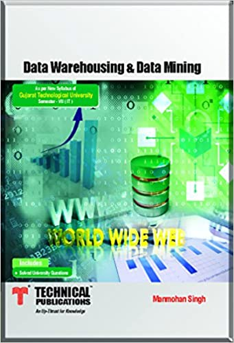 Amazon in: Buy Data Warehousing & Data Mining PB Book Online