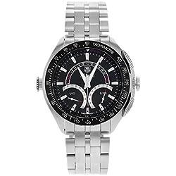 TAG Heuer Men's CAG7010.BA0254 Calibre S Mercedes Benz SLR Chronograph Watch