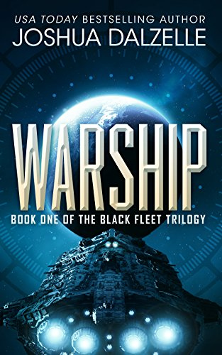 Warship (Black Fleet Saga Book 1)