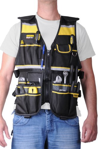 Stanley FMST530201 Fatmax Tool Vest by Stanley (Image #3)