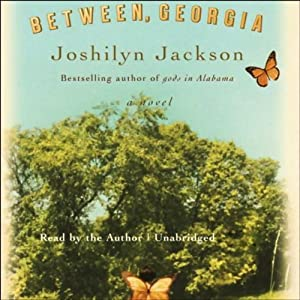 Between, Georgia Audiobook