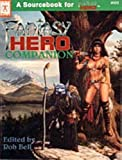 Fantasy Hero Companion (Universal Role Playing, Stock No. 503)