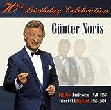 Günter Noris - 70th Birthday