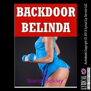 Backdoor Belinda Audiobook