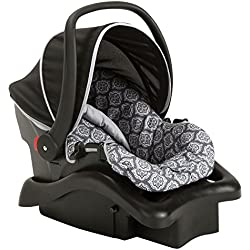 Safety 1st Light N Comfy Elite Infant Car Seat Granada
