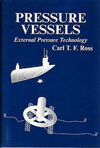 Pressure Vessels: External Pressure Technology ebook