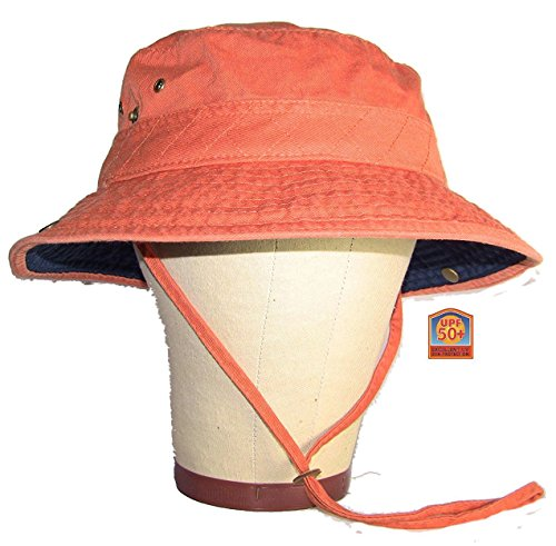8f931679935152 Top Choice · Dorfman Pacific Mens Twill Bucket product image