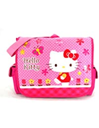 Messenger Bag - Hello Kitty - Garden