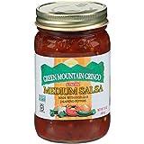 Green Mountain Gringo Medium Salsa, 16 Ounce – 12 per case For Sale