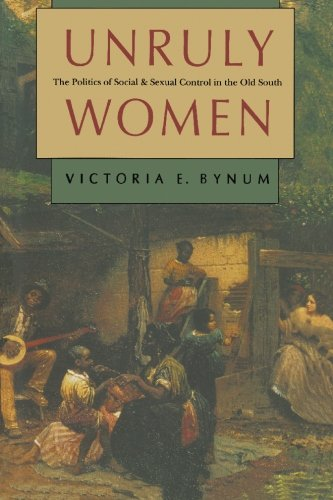 women of the slaveholding south in