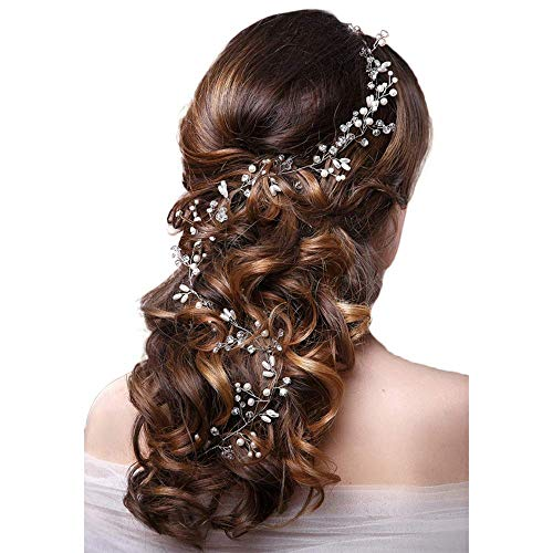 Girl's Hair Accessories Fashion Hair Claws Imitation Pearl Lady Headwear Accessories For Women Hairpins Plastic Elastic Barrette Hot As Effectively As A Fairy Does