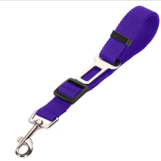 Tanslcs Accesorios para mascotasPet Dog Cat Car Safety Belt Arnés ...