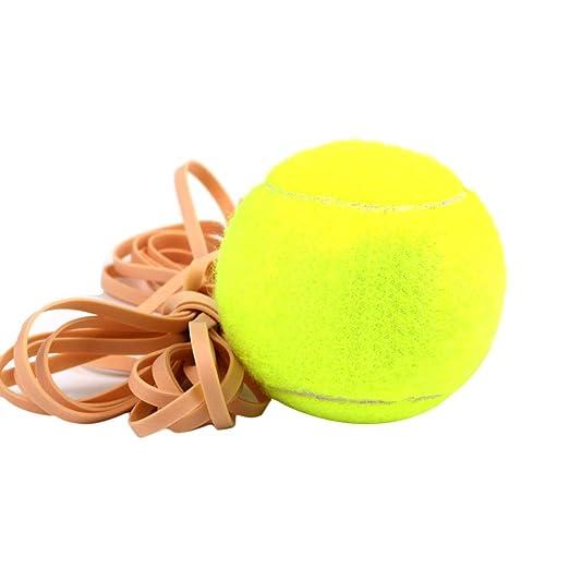 Pelota de repuesto para Twistball, pelotas de tenis Pelota de ...