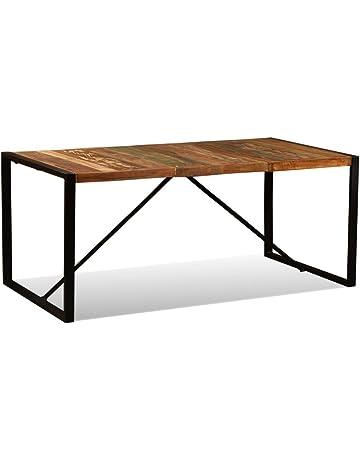 Amazon Fr Tables Salle A Manger Cuisine Et Maison