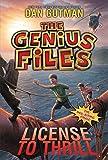 The Genius Files (5): License to Thrill
