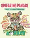 Swearing Pandas (Sweary Coloring Book...