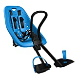 thule bicycle seat - Thule Yepp Mini Bicycle Child Seat, Blue