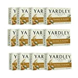 Yardley London Soap Bath Bar, Oatmeal & Almond - Best Reviews Guide