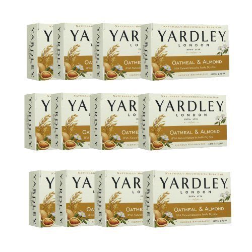 yardley-london-soap-bath-bar-oatmeal-almond-425-oz-120-g-pack-of-12
