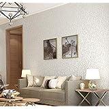 Uben-TS633201 Wallpaper Non-Woven Imitation Diatom Mud Wallpaper TV Background Wall Paper Living Room Bedroom