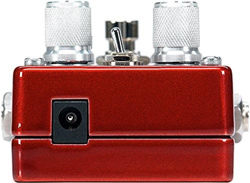 DigiTech -ventura-vibe Rotary/Vibrato Pedal Guitar-Multi-Effects by DigiTech