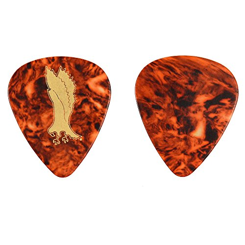 PRS Tortoise Guitar Picks - Medium (Guitar Prs Picks)