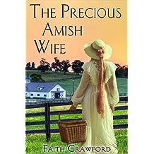 The Precious Amish Wife