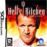Hells Kitchen (Nintendo DS) [import anglais]
