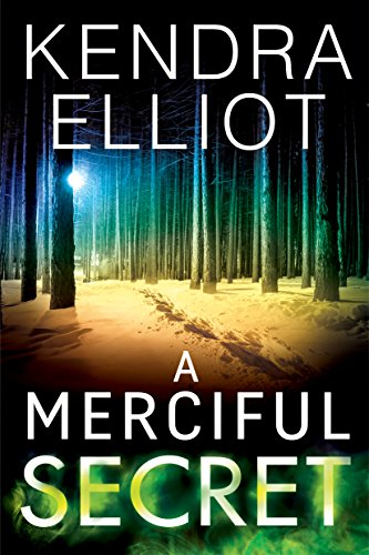 A Merciful Secret (Mercy Kilpatrick Book 3) cover