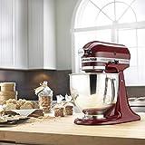 KitchenAid KSM150PSGC Artisan Series 5-Qt. Stand
