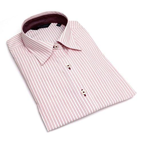 疾患負荷むさぼり食うブリックハウス シャツ ブラウス 七分袖 形態安定 レギュラー衿 レディース ウィメンズ BL018102AA24R10-83