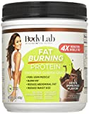 Basic Research FBL Fat Burning Protein Choc 15.9 oz.(450g) Review