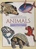 Macmillan Animal Encyclopedia, , 0028654196