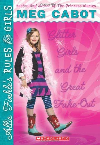 Glitter Girls Great Allie Finkles product image