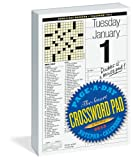 img - for The Smart Crossword Page-A-Day 2013 Calendar book / textbook / text book