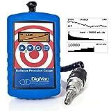 DigiVac BPG Bullseye Precision Gauge, Portable
