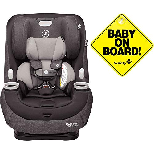 Maxi-Cosi Pria Max 3-in-1 Convertible Car Seat