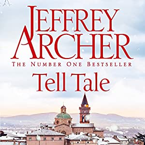 Tell Tale Audiobook
