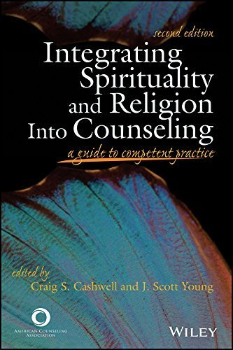 Integrating Spirituality and Religion into Counseling: A Guide to Competent Practice 2nd edition by Young, Craig S., Scott Young, J. (2011) Paperback