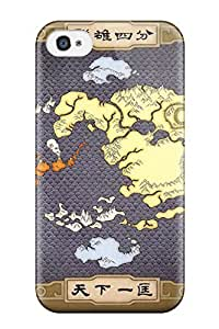 High-quality Durable Protection Case For Iphone 4/4s(avatar)