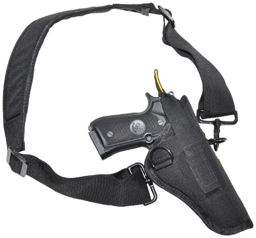 Crossfire Elite Outlander Semi Automatic Versa Holster