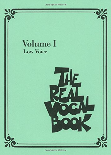 The Real Book, Vol. 1, Low - Song Voice One Lyrics