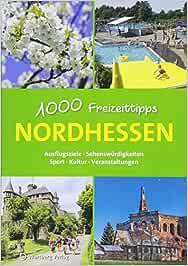Sehenswürdigkeiten Nordhessen