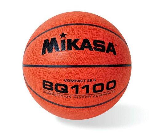 Mikasa Basketball Competition Indoor Game Ball -