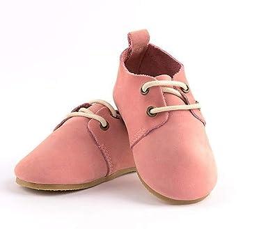 Amazon Com Piper Finn Genuine Leather Top Grain Oxford Shoes