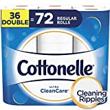Cottonelle Toilet Paper, 36 Count