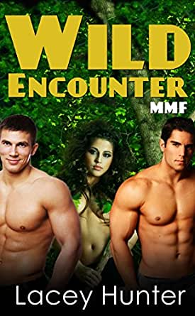 Bisexual encounter stories