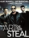 DVD : The Art of The Steal